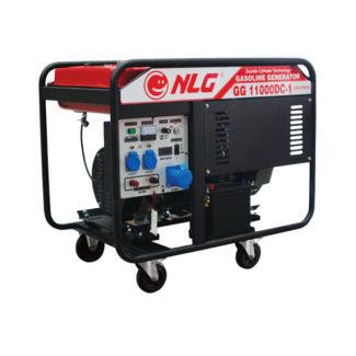 JUAL-NLG-GASOLINE-GENERATOR-SET-GENSET-GG11000-DC-1-(1-PHASE)