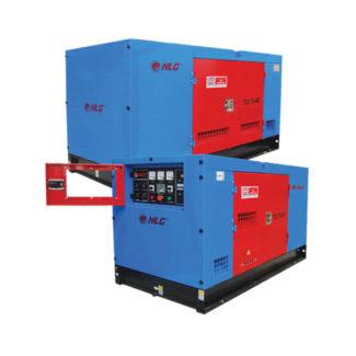 JUAL-NLG-SUPER-SILENT-DIESEL-GENERATOR-SET-GENSET-YDS10K-380-3-PHASE