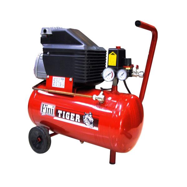 Fini Direct Driven Air Compressor Tiger Kompresor Angin