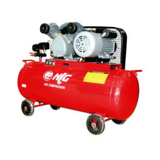 Jual-Kompresor-NLG-Air-Compressor-Belt-Driven-BAC-1020-With-Motor-Engine