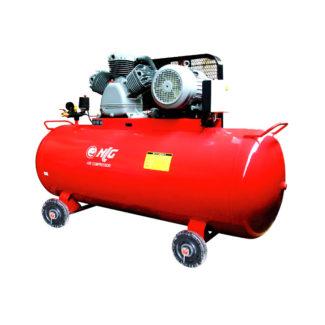 Jual-Kompresor-NLG-Air-Compressor-Belt-Driven-BAC-5010-with-Engine