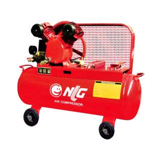 Jual-Kompresor-NLG-Air-Compressor-Belt-Driven-BAC-510-Without-Motor-Engine