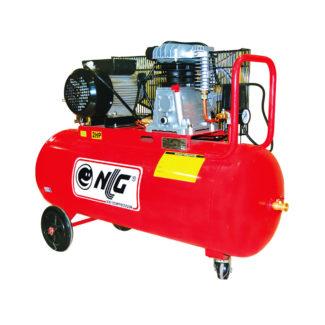 Jual-Kompresor-NLG-Air-Compressor-Belt-Driven-VAC-2100-Vertical-Pump