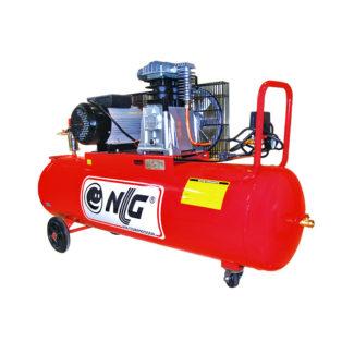 Jual-Kompresor-NLG-Air-Compressor-Belt-Driven-VAC-3150-Vertical-Pump