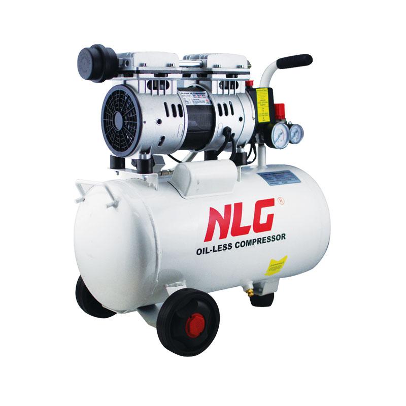 Jual-Kompresor-NLG-Oil-Less-Kompresor-Air-Compressor-OC1024