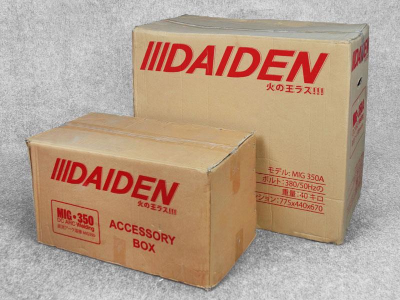 Jual-Mesin-Las-Listrik-Industri-Industrial-Welding-Machine-Daiden-MIG-350-Packaging-Luar