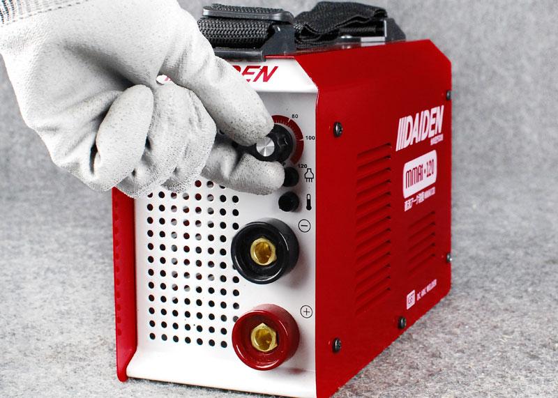 Jual-Mesin-Las-Listrik-Welding-Machine-Daiden-MMai-120-Switch-Pengatur-Arus