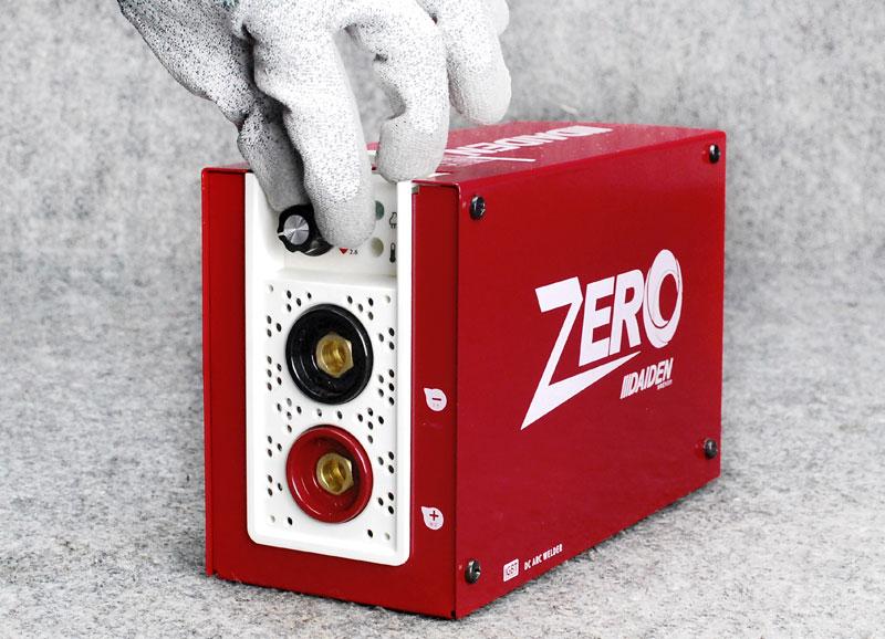 Cara Menggunkan Mesin Las Inverter Daiden Zero