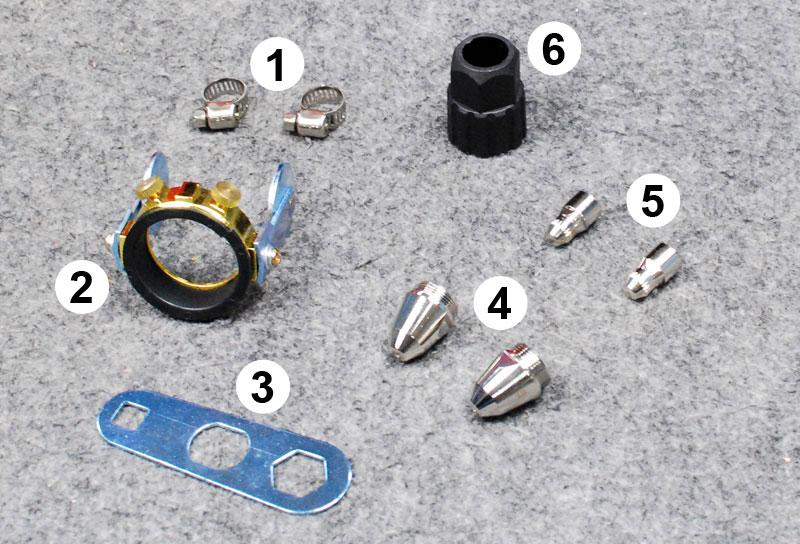 Jual-Mesin-Las-Potong-Cutting-Machine-Plasma-Cutter-Daiden-CUT-100-Aksesoris-Torch
