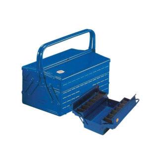 Jual-Kotak-Perkakas-Tumpuk-Tool-Box-with-2-Cantilever-Trays-TOYO-GL-470-&-GL-600