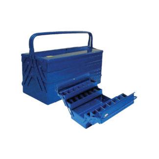 Jual-Kotak-Perkakas-Tumpuk-Tool-Box-with-3-Cantilever-Trays-TOYO-GT-470