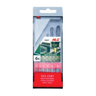 Jual-Mata-Bor-Besi-Alumunium-akrilik-Twist-Bits-Iron-H601