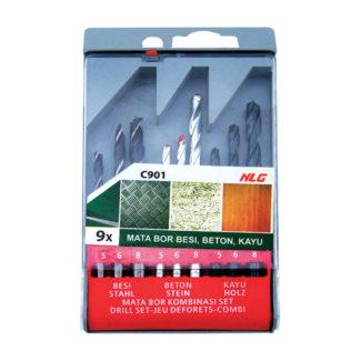 Jual-Mata-Bor-Kombinasi-Besi-Beton-Kayu-Combination-Drag-Drill-Bits-Iron-Concrete-Wood-C901