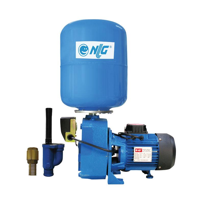 NLG Deep Well Jet Pump Pompa Air Jet Pump Mod AJDP