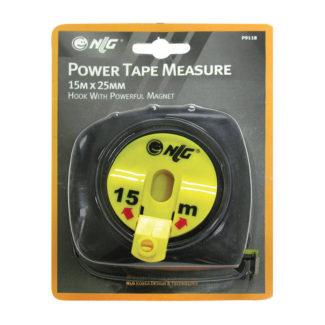 Jual-Meteran-Gulung-dengan-Magnet-Tape-Measure-P9118-with-Magnet-(Blister-Pack)