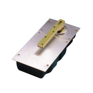 Jual-Pengunci Pintu Tanam untuk-Pintu-Besi,-Stainless-Steel,-Alumunium,-Kayu,-Kaca-Floor-Hinge-S-201K