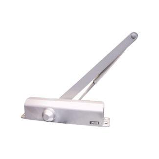 Jual-Penutup-Pintu-Otomatis-Hidrolik-Door-Closer-Ryobi-D-1503-Silver