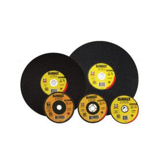 Jual-Pisau-Gurinda-Gerinda-Potong-Alumunium-Besi-Cutting-Off-Wheel-DEWALT-DWA80 & DWA45-Series