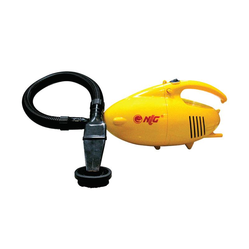 NLG Portable Dry Vacuum Cleaner ( Mesin Penghisap