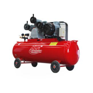 Jual-Kompresor-Listrik-Angin-NLG-Air-Compressor-Belt-Driven-New-BAC-3075