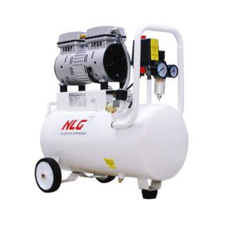Jual-Kompresor-Listrik-NLG-Oil-Less-Kompresor-Air-Compressor-NEW-OC-1024