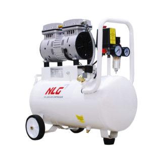 Jual-Kompresor-Listrik-NLG-Oil-Less-Kompresor-Air-Compressor-NEW-OC-1124