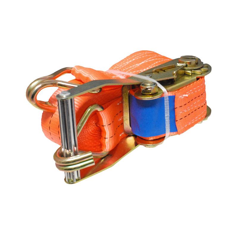 Jual-Lashing-Cargo-Ratchet-Strap-Tali-pengikat-barang-kargo-with-J-hook