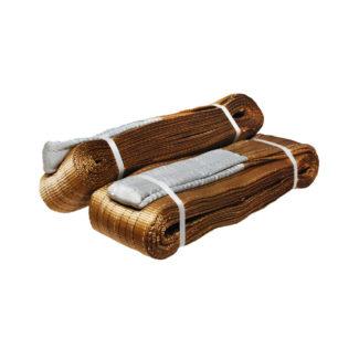 Jual-Webbing-Sling-Toho-Tali-Angkat-Coklat-4-sampai-8-M-(6-ton)