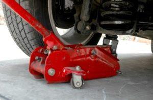 Hydraulic-Jack-Dongkrak Mobil