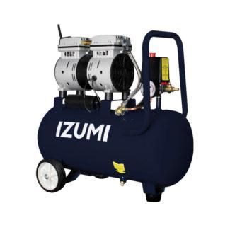 Jual-Kompresor-Listrik-IZUMI-Oil-Less-Kompresor-Air-Compressor-OL-07-24