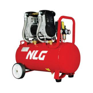 Jual-Kompresor-Listrik-NLG-Oil-Less-Kompresor-Air-Compressor-OC-2050