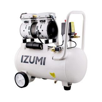 Jual-Oil-Less-Compressor-OL-07-24-Putih