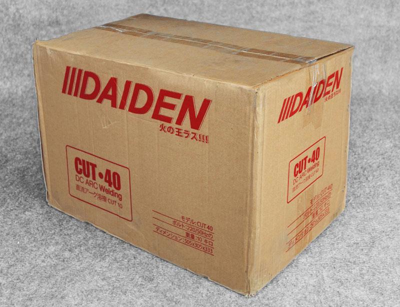 Jual-Mesin-Las-Potong-Cutting-Machine-Plasma-Cutter-Daiden-CUT-40-Package