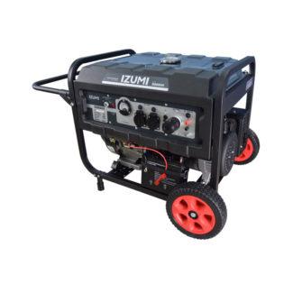 JUAL-GENSET-GENERATOR-LISTRIK-IZUMI-GS-8500-7000-Watt