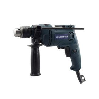 Jual-Mesin-Bor-Listrik-Bor Beton-Kayu-Stainless-Besi-Bor-Genggam-Impact-Drill-Machine-Kyuho-K550I-(Power-Tools)